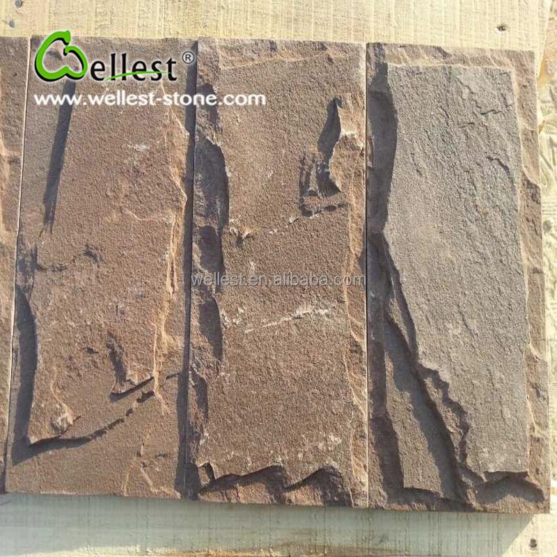 Оптовая продажа с фабрики кофе коричневый песчаника каменный гриб для камня,