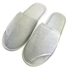 Japanese Special Cotton Hotel Slippers