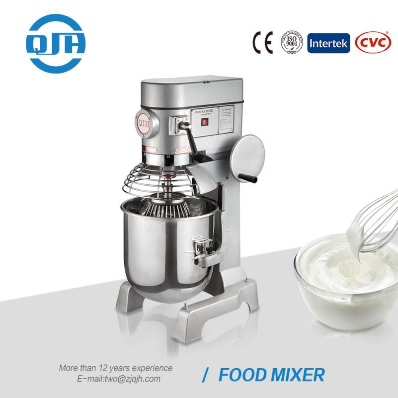 Best price industrial big bakery bread cake dough flour chocolate butter wheat flour mixing machine