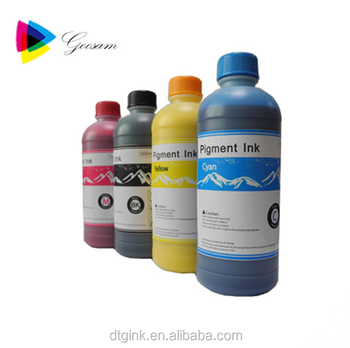 Water Basd Ink Pigment Ink For Epson L1300 Photo Paper Printing - Buy  Pigment Ink For Epson L1300,Pigment Ink For L1300,Printer Ink Product on