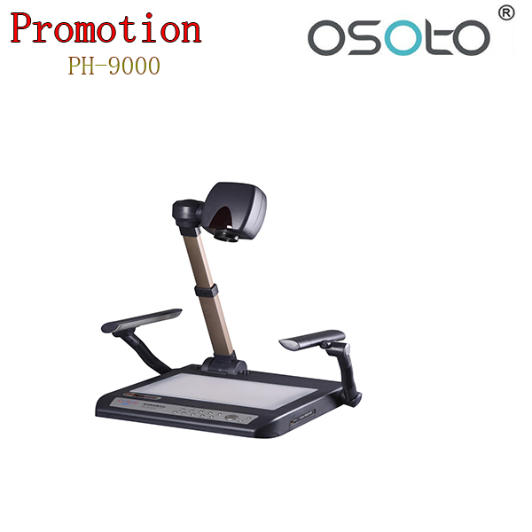 2014 teaching aids of high Resolution desktop visualizer Osoto PH-9000 in Guangzhou