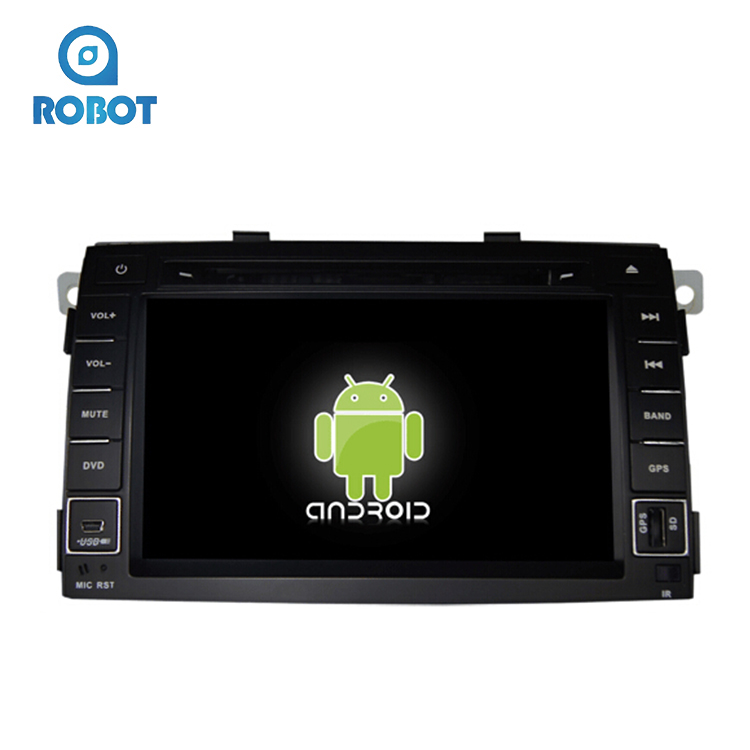 Portable 7.1 Multimedia Sistem Navigasi Mobil Dvd Player