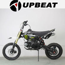 cheap 110cc gas powered dirt bike/pit bike
