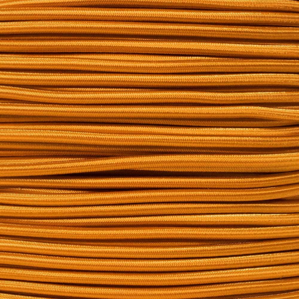 """3//8 5//16 3//16 PARACORD PLANET Elastic Bungee Nylon Shock Cord 2.5mm 1//32 1//2 inch Crafting Stretch String 10 25 50 /& 100 Foot Lengths Made in USA 5//8 1//8/"""" 1//16 1//4"""