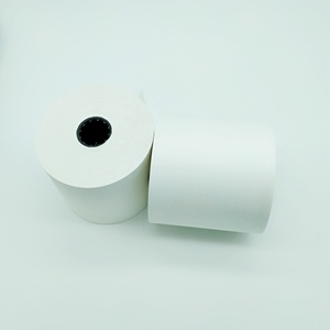 Factory price Thermal Paper Rolls for POS and Fax