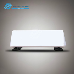 Taxi Top Display Light LED Advertising Light Box