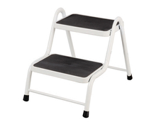 safety steel household step metal stool ladder