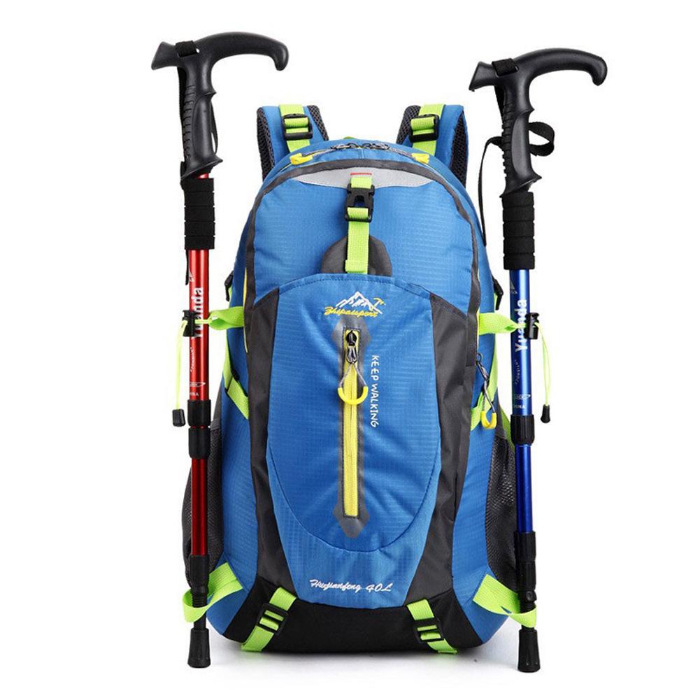 83bff3d816 Item Type Cycling backpacks. Size 40 liters. Closure Type Zipper  Gender Women   men