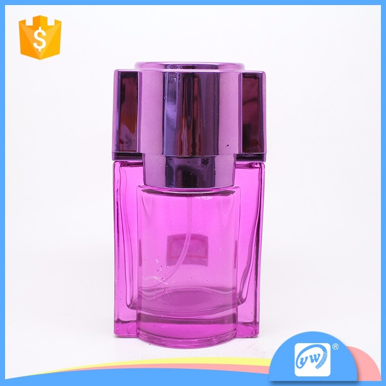 A2076-100ML ISO approved cheap 100 ml empty perfume bottle price