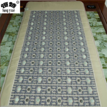 Full body massage mat with heat nuga best massager china firm mattress