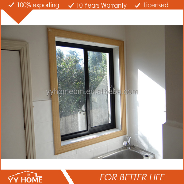 Made in china pictures model of sliding aluminium windows