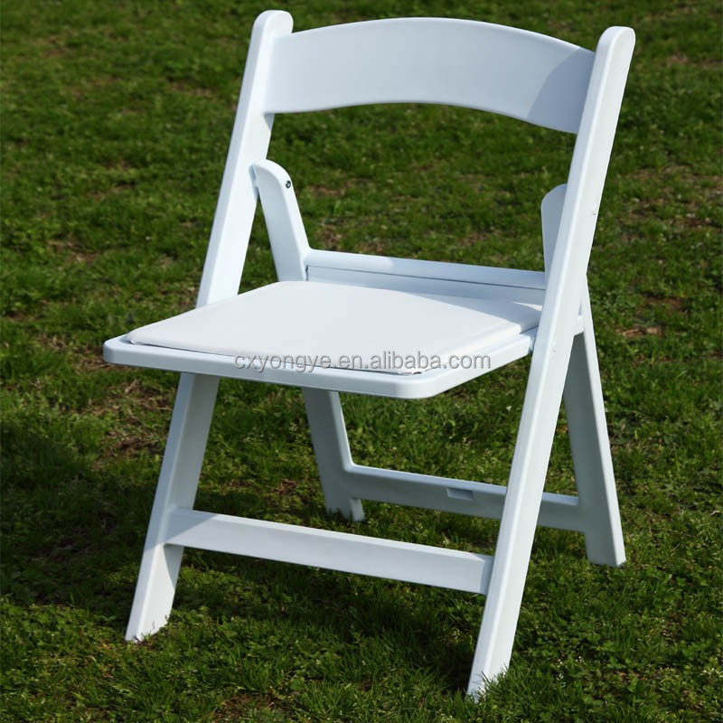 Outdoor White Folding Garden Wedding Chairs Chair Product On Alibaba