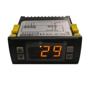 Manual Control Thermostat, Manual Control Thermostat