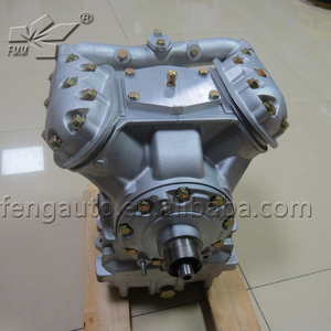 Air conditioning ac compressor without clutch for THERMO KING 426 X426 X430  D214 X214 X640