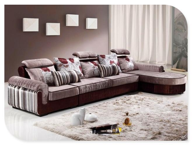 The Normal Living Room Sofa Set, The Normal Living Room Sofa Set