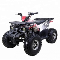 2018 new model atv 110cc/125cc automatic engine special designed for kids