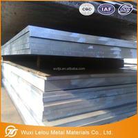5000 Series 5052 5083 Grade Marine Aluminium Alloy Sheet