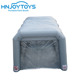 Factory wholesale cystom giant used car paint booth lighting china