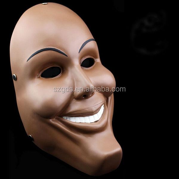 2015 Plus Récent La Purge Film Thème Masque Halloween Cosplay Masque
