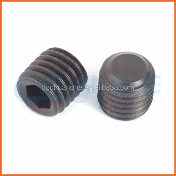 Factory price din 913 set screw