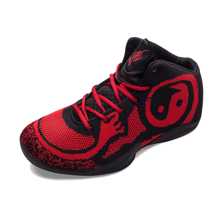 Voit Brand, Men's Sports Jogging Shoes Training Shoes, Sports Shoes, High To Help Basketball Shoes, Running Shoes Breathable Sports Shoes