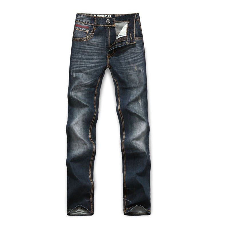 2015 New designed mens in bulk denim jeans DS120130