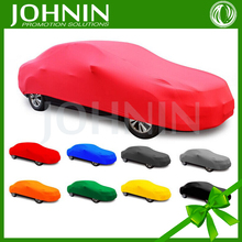 Low price Polyester Sunscreen Car Body Cover Fabric in Stock