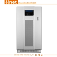Factory Wholesale LOW Frequency 10-200KVA Online Uninterruptible Power Supplies