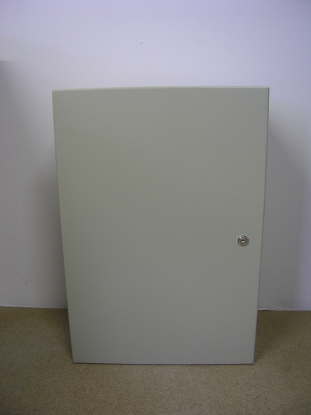 PSU Locker For Fall Protection Equipment