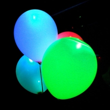 Hebei baoding fabriek licht-up ballonnen <span class=keywords><strong>led</strong></span> neon <span class=keywords><strong>ballon</strong></span> in china