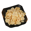 Suan Chinese factory supplier organic bulk vegetable dehydrated garlic flakes slices