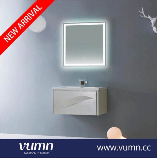 hang bathroom vanity hang bathroom vanity suppliers and manufacturers at alibabacom - Plywood Bathroom 2016