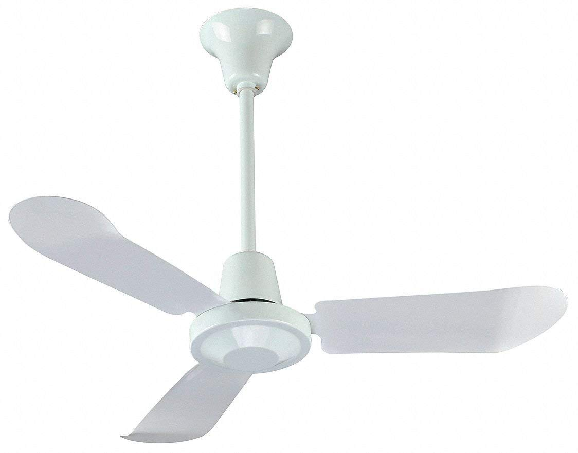 9b7f71c8fec Get Quotations · 3-Blade Ceiling Fan