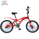 18 inch 20 inch 24 inch bicicleta free style bmx bicycle with carbon steel frame and fork for dirt jump