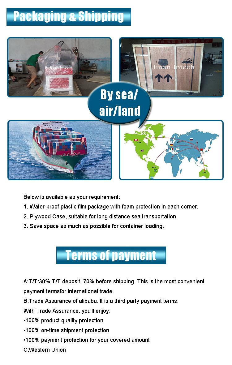 Hot sale 6090 cnc router mini