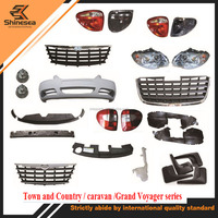Chrysler Town and country /caravan/Grand voyager series parts Chrysler Grand voyager auto parts
