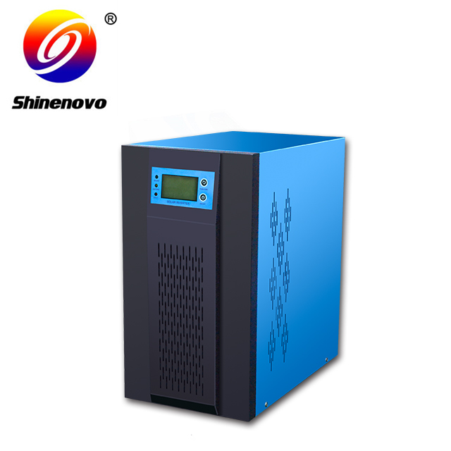 1000w 24V Newest psw solar inverter with lcd digital display