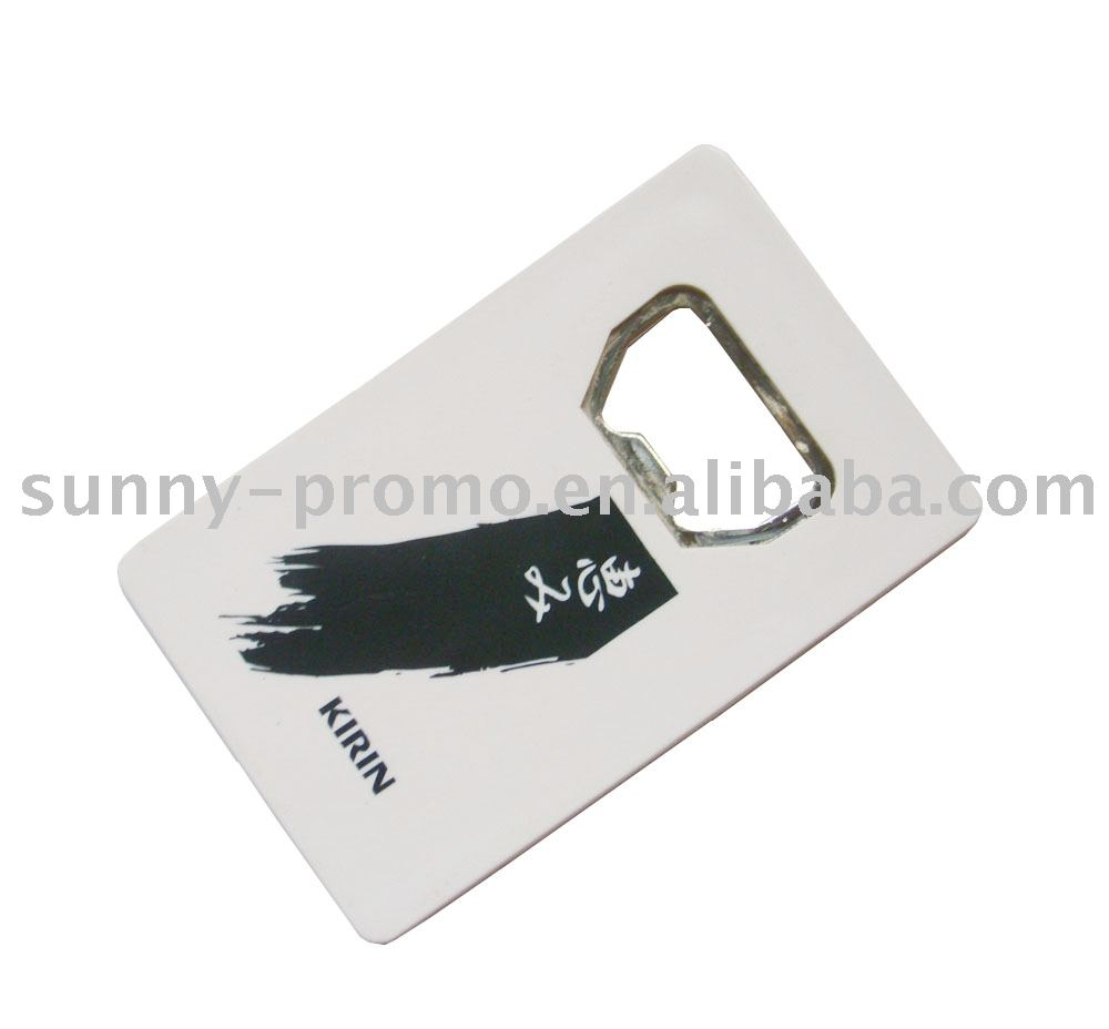 credit card bottle opener credit card bottle opener suppliers and at alibabacom - Credit Card Bottle Opener