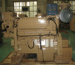 boat engine for sale!!cummins KTA19-M550 boat engine for fishing boats