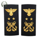 custom epaulet military army uniform accessories