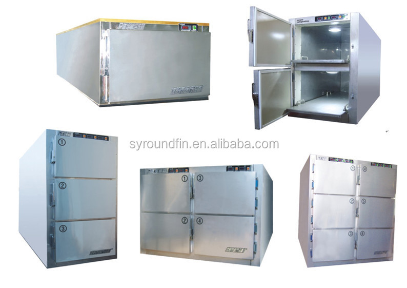 Rd Independent Control Temperature Medical Morgue Equipment Corpse ...