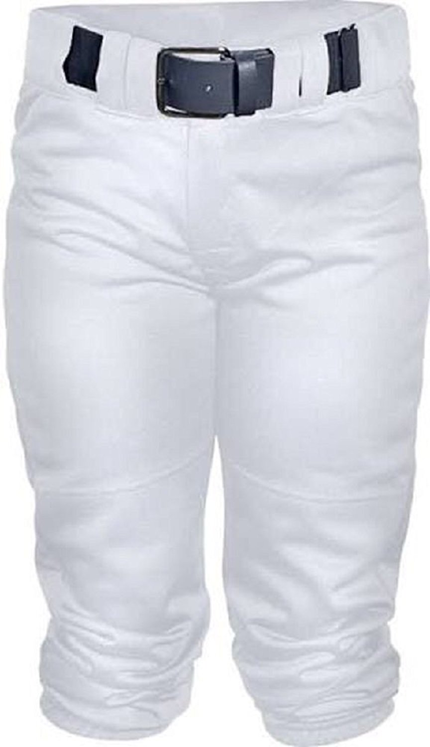 Louisville Slugger Boxed Boy's Player's Relax-Fit Open Bottom Pant