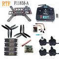 250 PRO Carbon Fiber Mini H FPV Quadcopter RTF Kit with Radiolink T6EHP E TX RX
