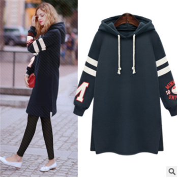 Wholesale No Brand Name Black Fleece Women Hoodies Wholesale