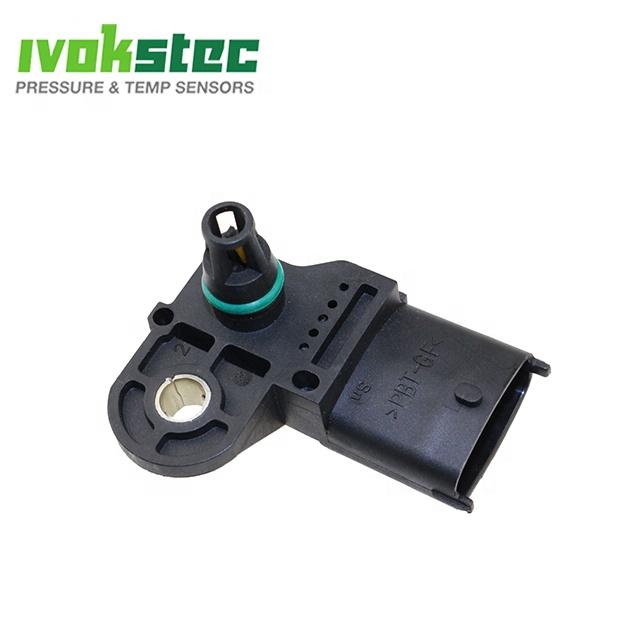 Bosch MAP Sensor Intake Manifold Pressure 0281002514
