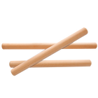 Customized OEM size and style wooden stick craft