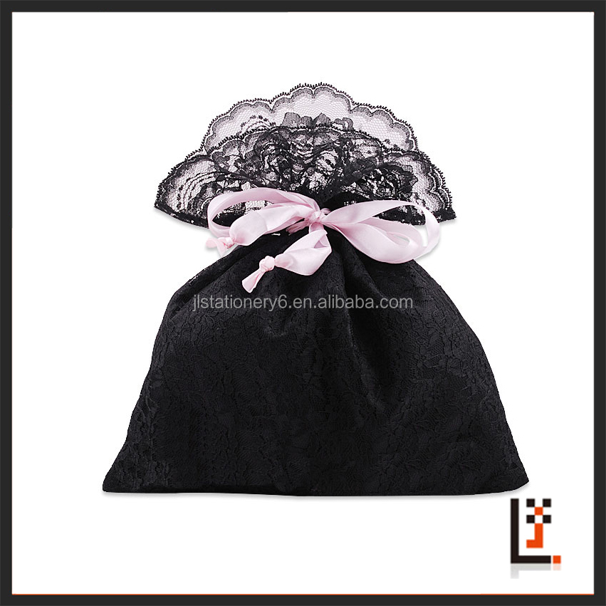 stain lace bra & underwear drawstring bag for <strong>promotion</strong>