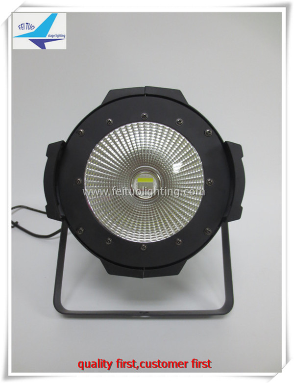 COB led par light 100w cool white or warm white led par 64