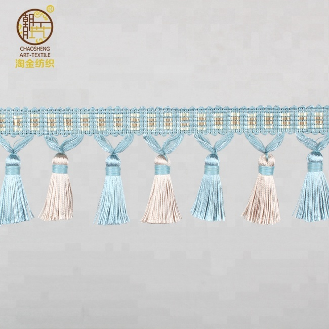 4 Inch//10cm Suede Fringe Trimming Sewing Crafts Edging Curtains Cushioning