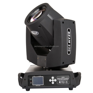 Clay Paky r7 230 sky 230w 7r sharpy beam moving head stage lighting equipment